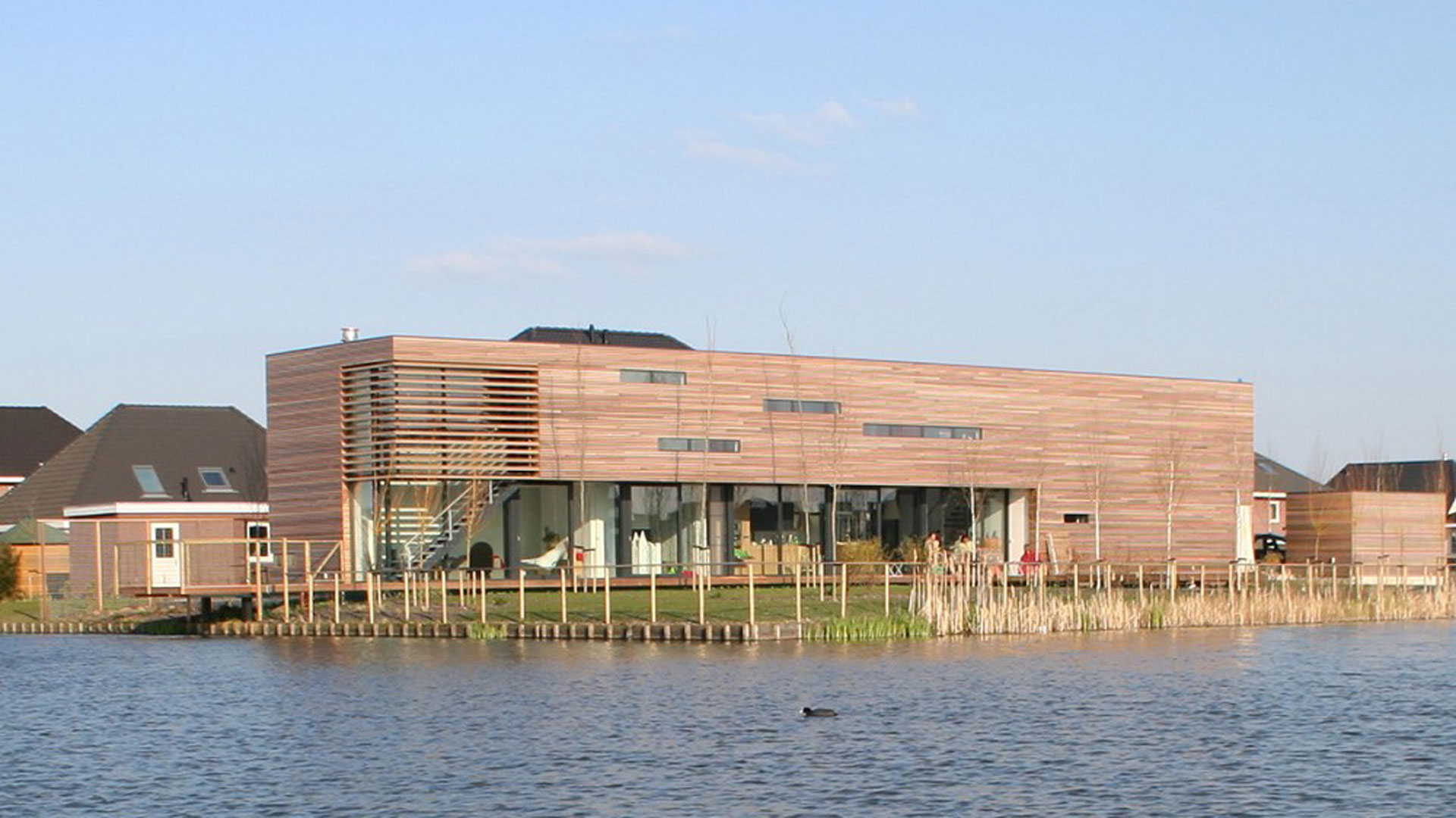 Villa Nesselande Rotterdam