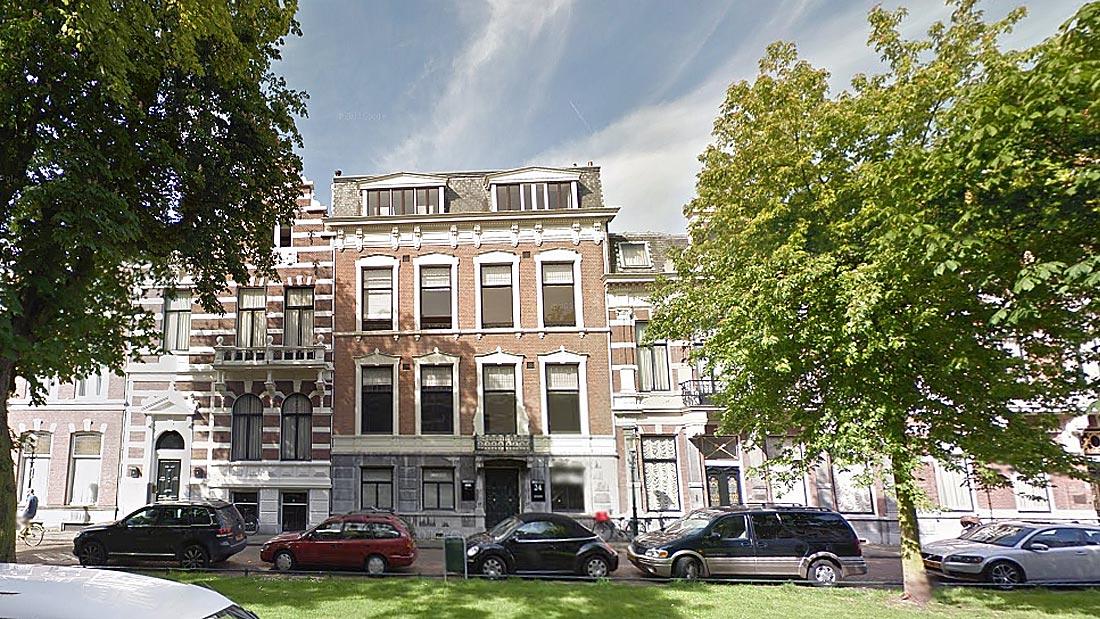 Architectenbureau Den Haag : World forum den haag reynaers aluminium