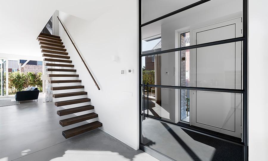 Architectenbureau Den Haag : Zelfbouw eh architects architectenbureau bna
