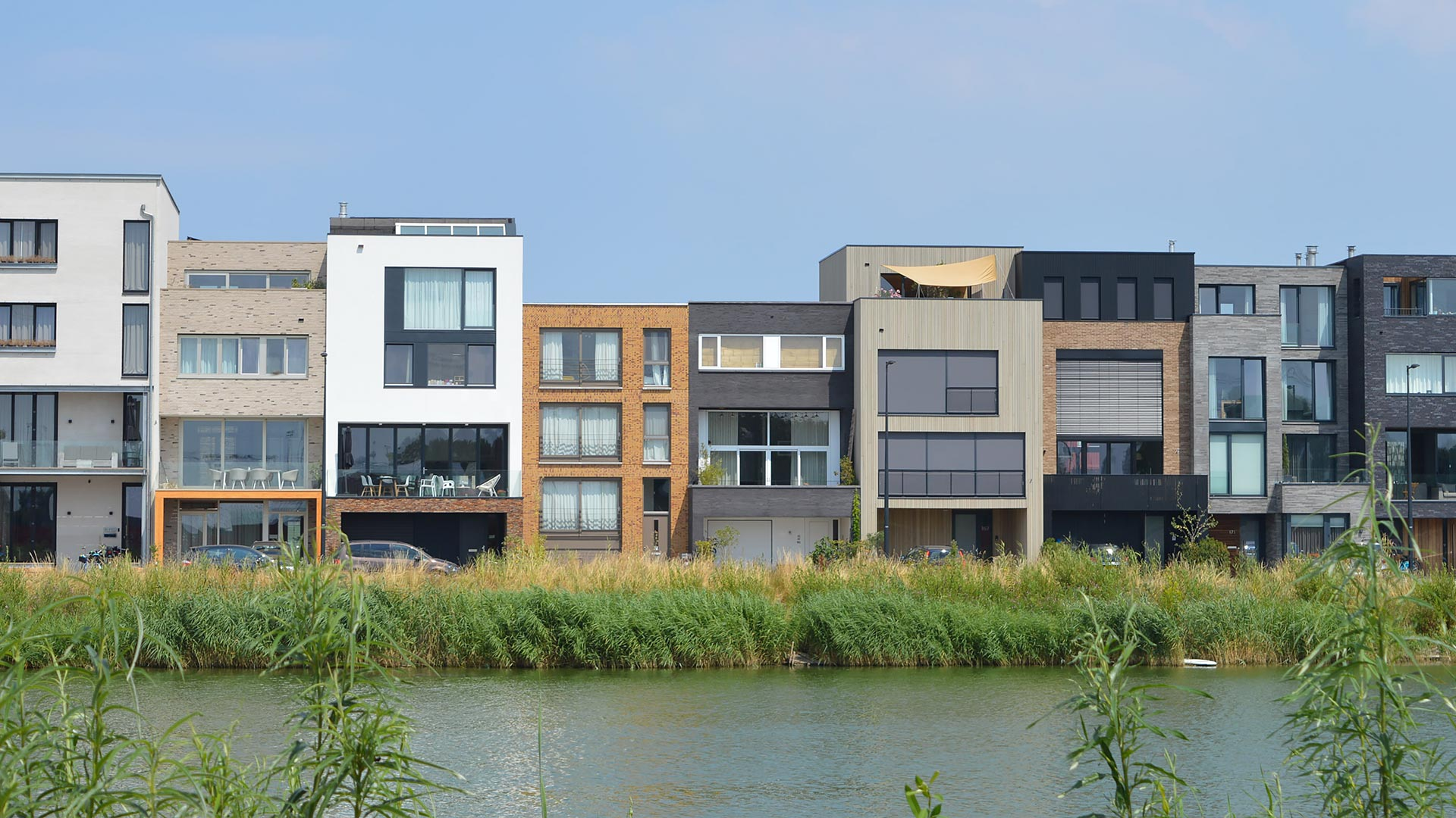 Woningen Blok59 Amsterdam