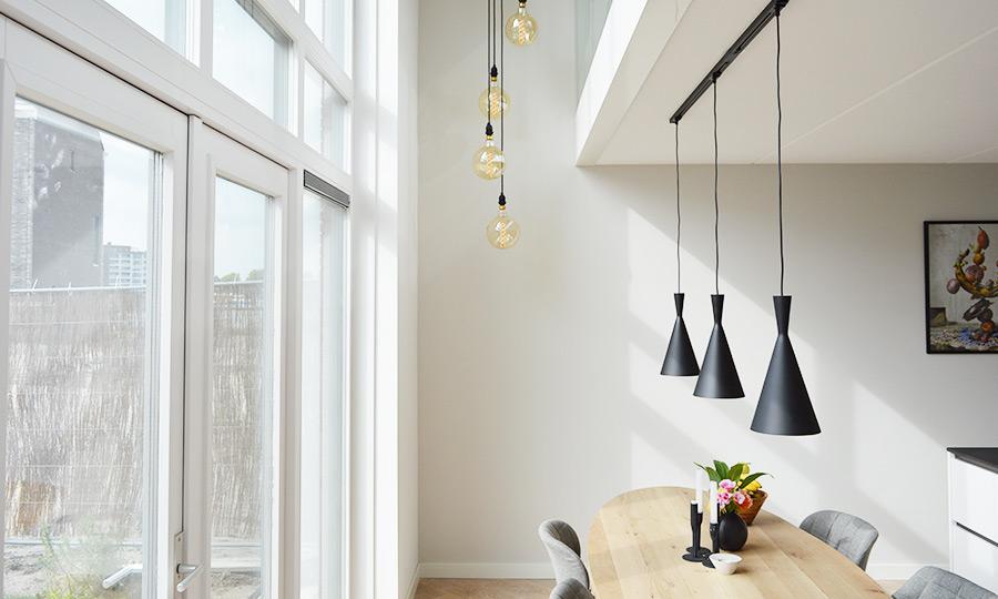 Woning Stadswerven Dordrecht - EH-ARCHITECTS. Architectenbureau Den Haag